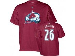 Tričko - #26 - Paul Stastny - Colorado Avalanche