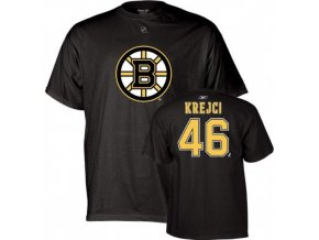 Tričko - #46 - David Krejčí - Boston Bruins