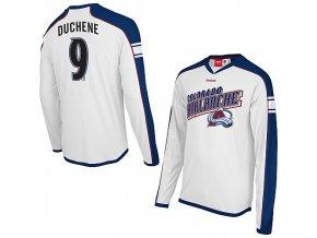 Tričko - Faceoff Jersey - Colorado Avalanche Matt Duchene