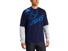 Tričko Buffalo Sabres Splitter