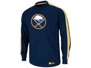 Tričko Buffalo Sabres Top Shelf - Dlouhý rukáv