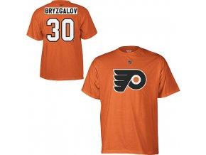 Tričko Ilya Bryzgalov #30 Philadelphia Flyers
