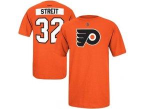 Tričko Mark Streit #32 Philadelphia Flyers