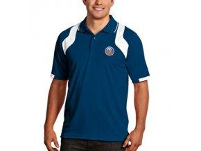 Tričko New York Islanders Fusion Polo
