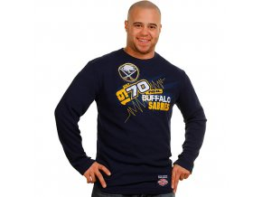 Tričko NHL - Thermal - Buffalo Sabres