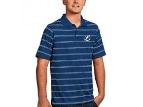 Tričko Tampa Bay Lightning Deluxe Polo