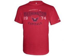 Tričko Washington Capitals Alta Gracia