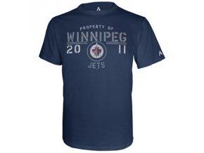 Tričko Winnipeg Jets Alta Gracia