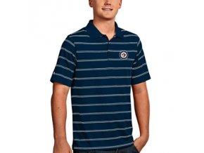 Tričko Winnipeg Jets Deluxe Polo