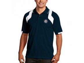 Tričko Winnipeg Jets Fusion Polo