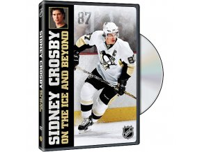 Warner Home Video Sidney Crosby: On the Ice and Beyond DVD
