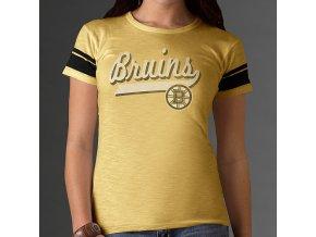 dámské tričko Boston Bruins Game Time