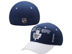 Dětská kšiltovka Toronto Maple Leafs Second Season Flex