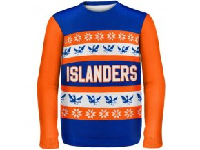 Svetr New York Islanders Ugly