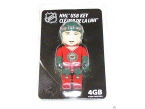 USB flash disk Minnesota Wild 4GB