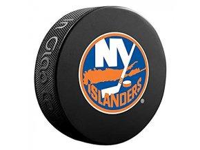 Puk New York Islanders Basic