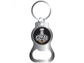 Otvírák na pivo Chicago Blackhawks 2015 Stanley Cup Champions