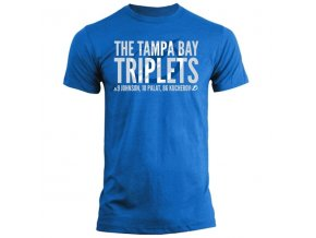 Tričko Tampa Bay Lightning TRIPLETS