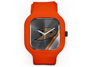 Hodinky Anaheim Ducks Modify Watches Unisex Silicone