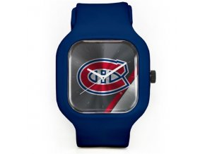 Hodinky Montreal Canadiens Modify Watches Unisex Silicone