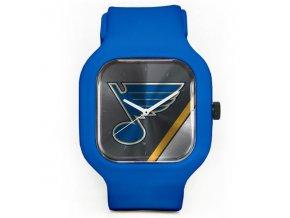 Hodinky St. Louis Blues Modify Watches Unisex Silicone