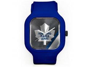 Hodinky Toronto Maple Leafs Modify Watches Unisex Silicone - modré