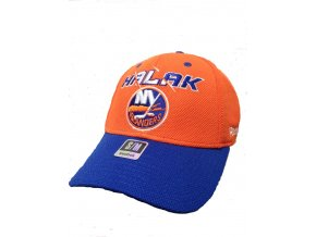 Kšiltovka New York Islanders Structured Flex 15 - Jaroslav Halák #41