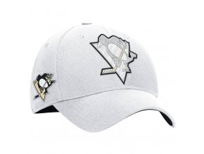 Kšiltovka Pittsburgh Penguins 2nd season cap