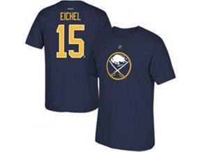 Tričko Jack Eichel #15 Buffalo Sabres