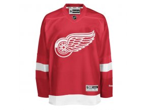 Dres Detroit Red Wings Premier Jersey Home