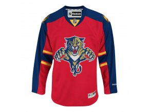Dres Florida Panthers Premier Jersey Home (2011-2016)