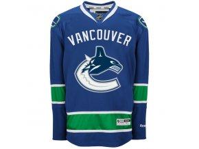Dres Vancouver Canucks Premier Jersey Home