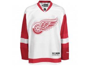 Dres Detroit Red Wings Premier Jersey Away