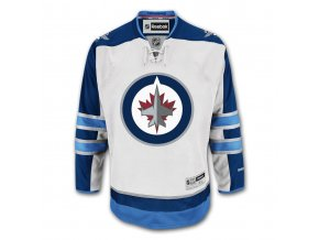 Dres Winnipeg Jets Premier Jersey Away