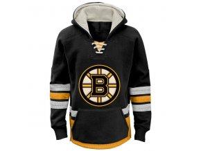 Dětská mikina Boston Bruins Retro Skate
