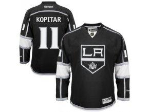 Dres Anze Kopitar #11 Los Angeles Kings Premier Jersey Home