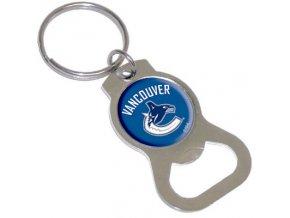 Přívěšek na klíče Vancouver Canucks Otvírák