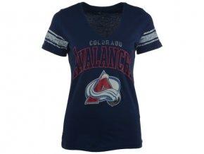 Dámské tričko Colorado Avalanche Playmaker