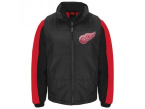 Bunda Detroit Red Wings Sports by Carl Banks 3 in 1