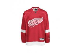 Dres Detroit Red Wings Premier Jersey Home dětský