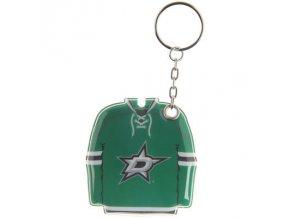 Přívěšek na klíče Dallas Stars Minidres