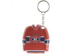 Přívěšek na klíče Montreal Canadiens Minidres