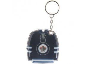 Přívěšek na klíče Winnipeg Jets Minidres
