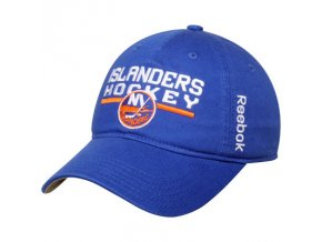 Dětská Kšiltovka New York Islanders Center Ice Slouch