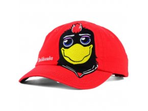 Dětská Kšiltovka Chicago Blackhawks Hester