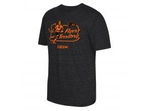 Tričko Philadelphia Flyers CCM Territorial