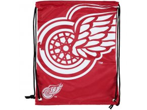 NHL vak Detroit Red Wings Retro Drawstring