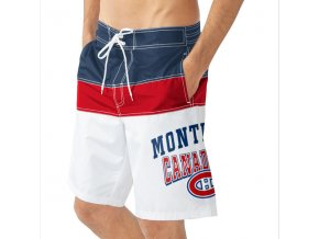 Plavky Montreal Canadiens G-III Sports by Carl Banks Home Run