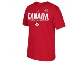 Tričko Team Canada Pride Světový pohár 2016