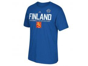 Tričko Team Finland Pride Světový pohár 2016